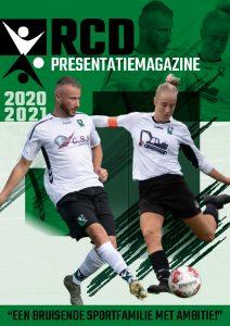 Presentatiegids RCD 2020/2021